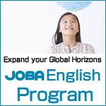JOBA English Program